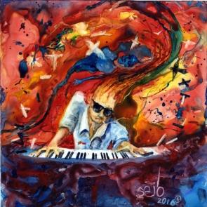 Mad Pianist