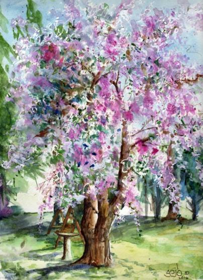 Mom's Tree
