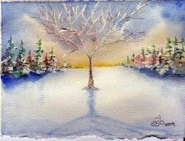 Christmas Card 12